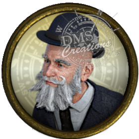 Steampunk Man 2