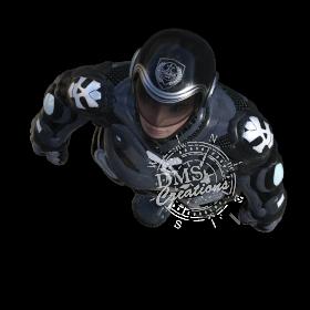 Death Squad Soldier 2