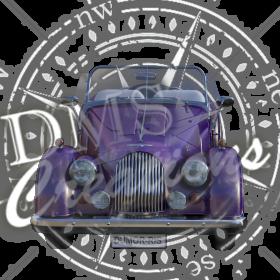Purple Roaster